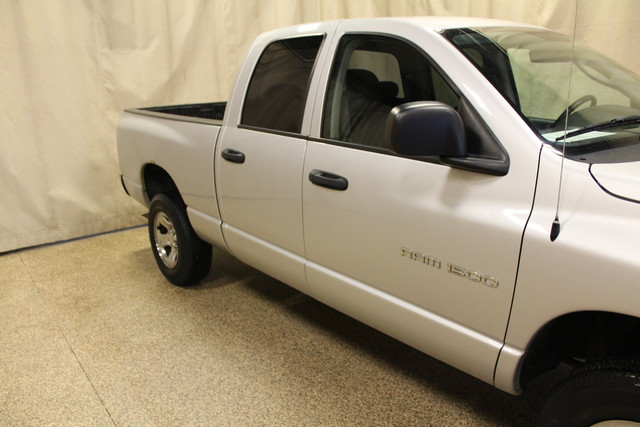 2004 Dodge Ram 1500 SLT Roscoe, Illinois 6