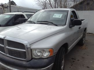 2004 Dodge Ram 1500 ST Salt Lake City, UT