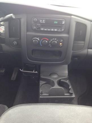 2004 Dodge Ram 1500 SLT Quad Cab 2WD San Antonio, Texas 7