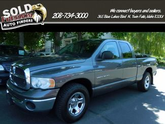 2004 Dodge Ram 1500 in Twin Falls Idaho
