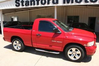 2004 Dodge Ram 1500 SLT | Vernon, Alabama | STANFORD MOTORS INC  in Vernon Alabama