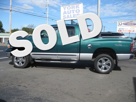 2004 Dodge Ram 1500 SLT in , CT