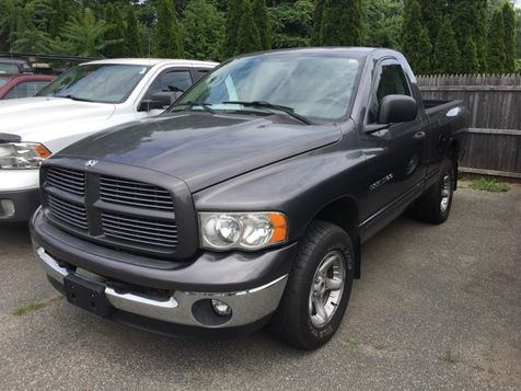2004 Dodge Ram 1500 SLT in West Springfield, MA