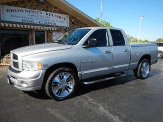 2004 Dodge Ram 1500 in Wichita Falls, TX