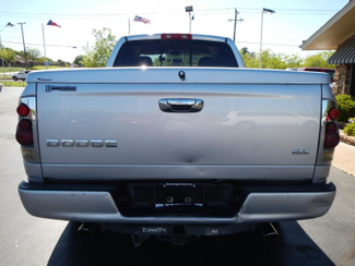 2004 Dodge Ram 1500 SLT  city TX  Brownings Reliable Cars  Trucks  in Wichita Falls, TX