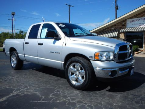 2004 Dodge Ram 1500 SLT in Wichita Falls, TX
