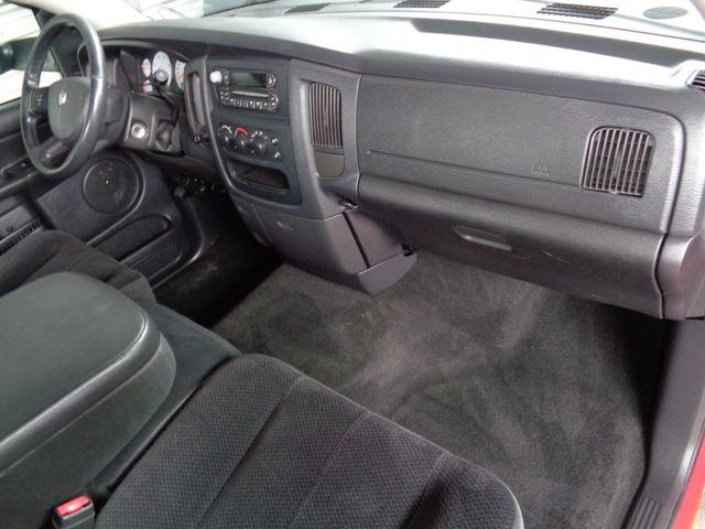 2004 Dodge Ram 2500 SLT Corpus Christi, Texas 27