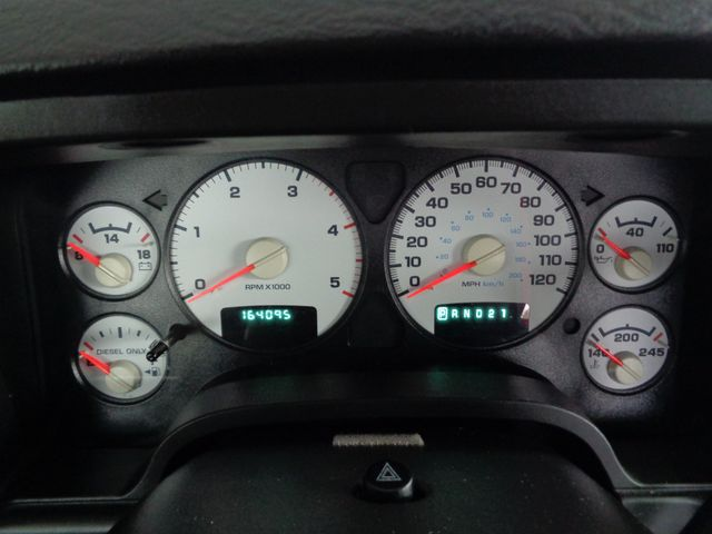 2004 Dodge Ram 2500 SLT Corpus Christi, Texas 32