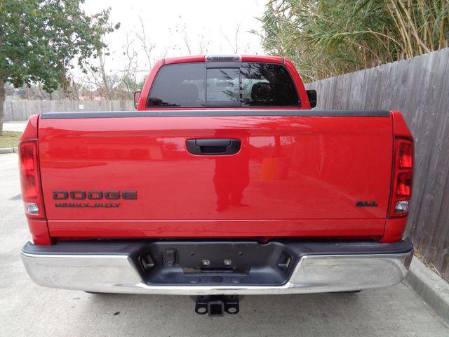 2004 Dodge Ram 2500 SLT Corpus Christi, Texas 7