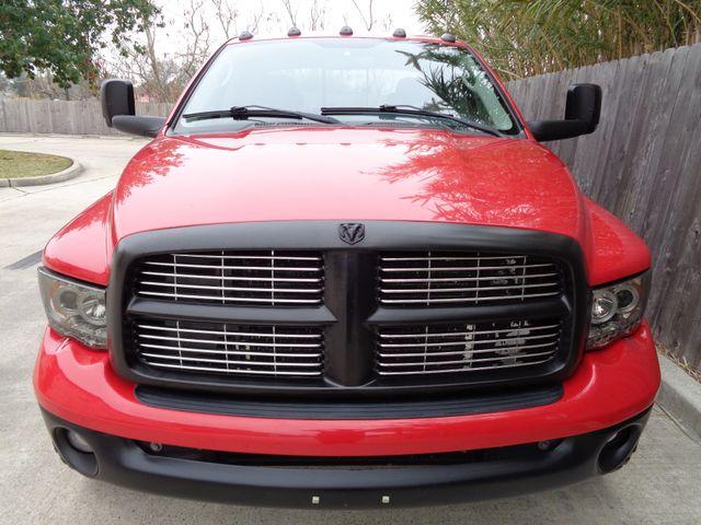 2004 Dodge Ram 2500 SLT Corpus Christi, Texas 6