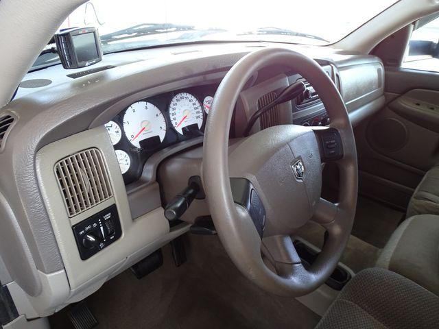 2004 Dodge Ram 2500 SLT Corpus Christi, Texas 20