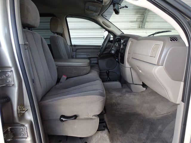 2004 Dodge Ram 2500 SLT Corpus Christi, Texas 31