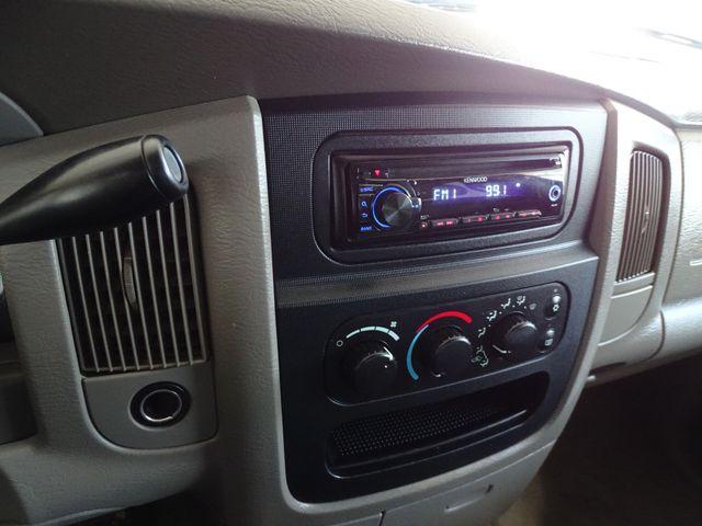 2004 Dodge Ram 2500 SLT Corpus Christi, Texas 35