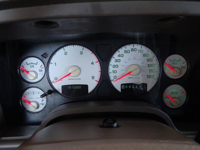 2004 Dodge Ram 2500 SLT Corpus Christi, Texas 39
