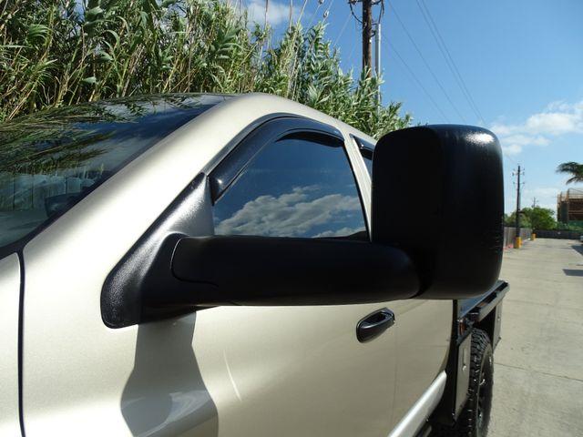 2004 Dodge Ram 2500 SLT Corpus Christi, Texas 9