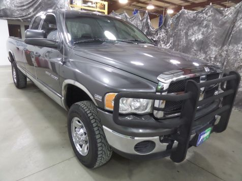 2004 Dodge Ram 2500 SLT in , ND