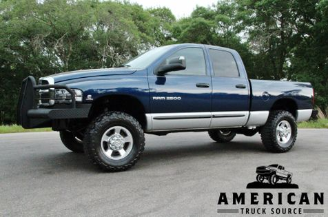 2004 Dodge Ram 2500 - 4x4 in Liberty Hill , TX