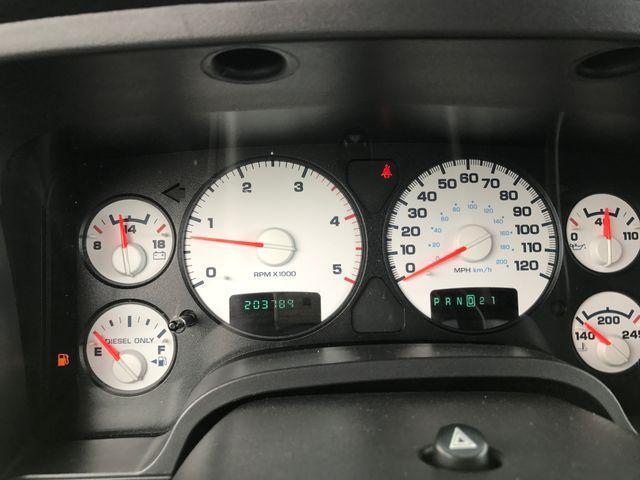 2004 Dodge Ram 2500 SLT Ogden, Utah 13