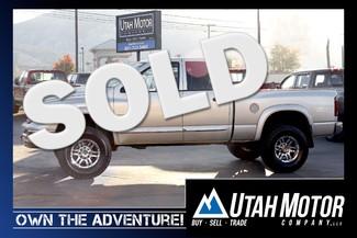 2004 Dodge Ram 2500 in Orem Utah