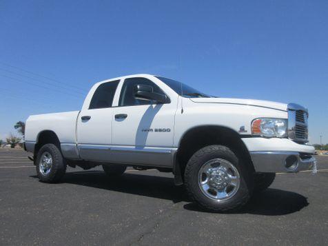 2004 Dodge Ram 2500 Laramie 4X4 5.9L Cummins in , Colorado