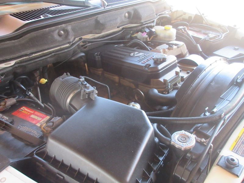 2004 Dodge Ram 2500 Laramie 4X4 59L Cummins  Fultons Used Cars Inc  in , Colorado