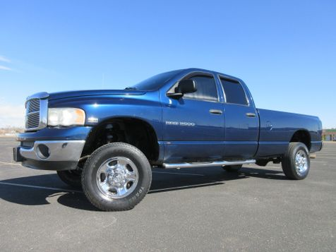 2004 Dodge Ram 2500 SLT Quad Cab 4X4 Longbed in , Colorado