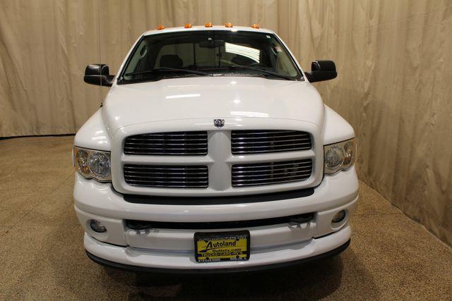 2004 Dodge Ram 2500 SLT Roscoe, Illinois 3