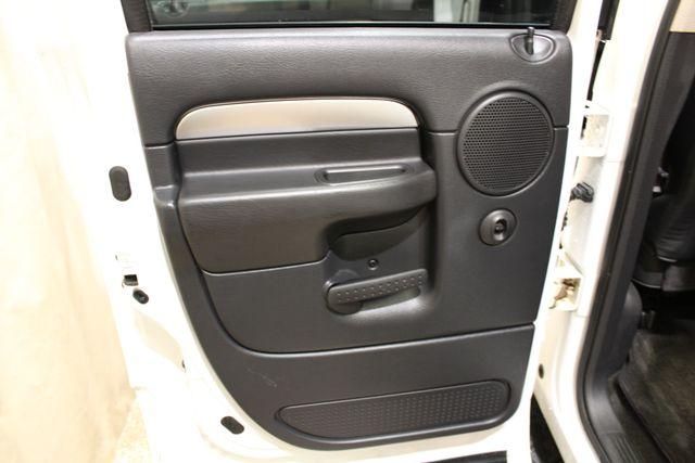 2004 Dodge Ram 2500 SLT Roscoe, Illinois 25