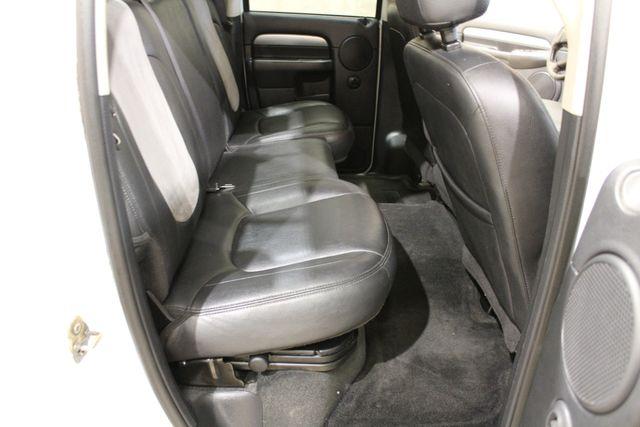 2004 Dodge Ram 2500 SLT Roscoe, Illinois 19