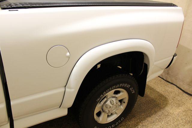 2004 Dodge Ram 2500 SLT Roscoe, Illinois 6