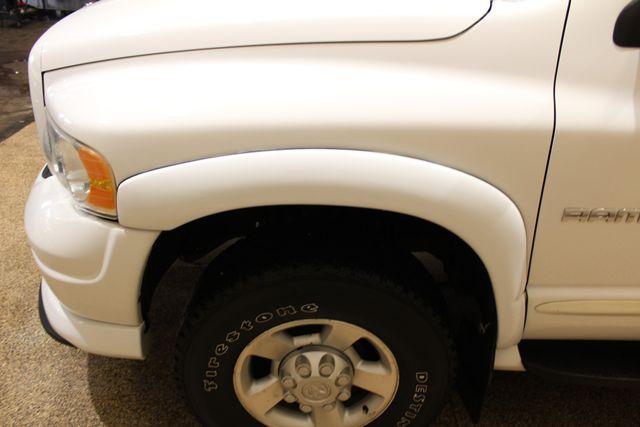 2004 Dodge Ram 2500 SLT Roscoe, Illinois 8