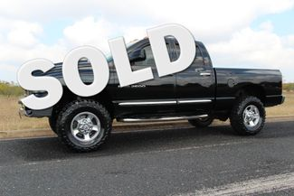 2004 Dodge Ram 2500 Short Bed 6 Speed 5.9L 4x4 SLT | Liberty Hill, TX | Texas Diesel Store in Killeen TX