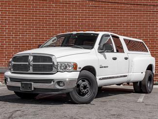 2004 Dodge Ram 3500 LARAMIE DUALLY Burbank, CA