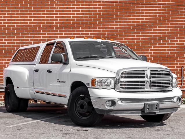 2004 Dodge Ram 3500 LARAMIE DUALLY Burbank, CA 2