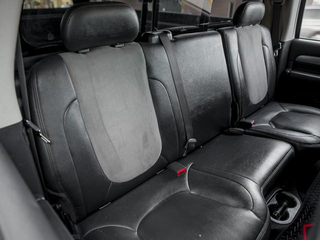 2004 Dodge Ram 3500 LARAMIE DUALLY Burbank, CA 14