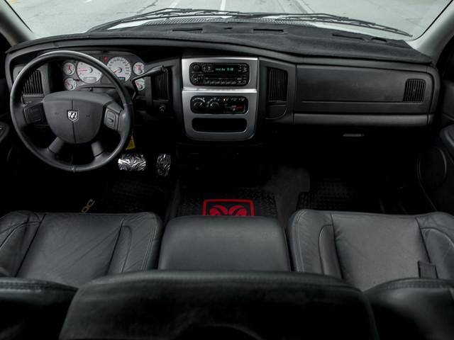 2004 Dodge Ram 3500 LARAMIE DUALLY Burbank, CA 17