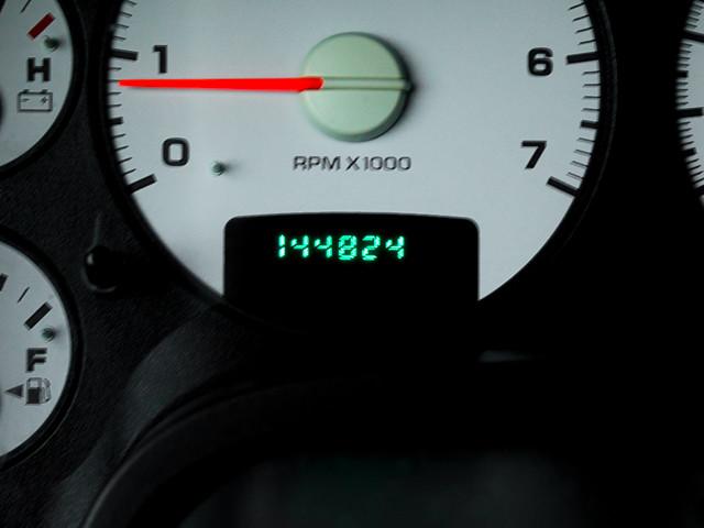 2004 Dodge Ram 3500 LARAMIE DUALLY Burbank, CA 18