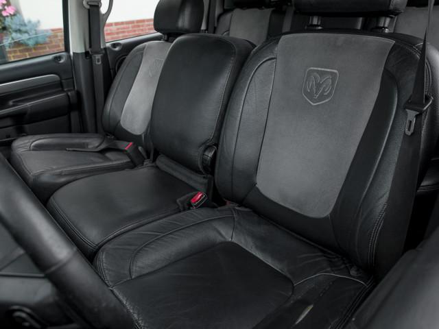 2004 Dodge Ram 3500 LARAMIE DUALLY Burbank, CA 9