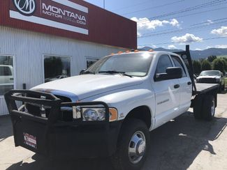 2004 Dodge Ram 3500 in , Montana