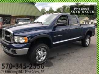 2004 Dodge Ram 3500 in Pine Grove PA