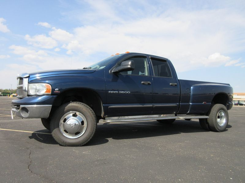 2004 Dodge Ram 3500 SLT  Fultons Used Cars Inc  in , Colorado
