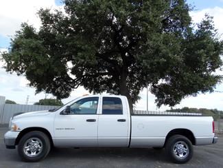 2004 Dodge Ram 3500 in San Antonio Texas