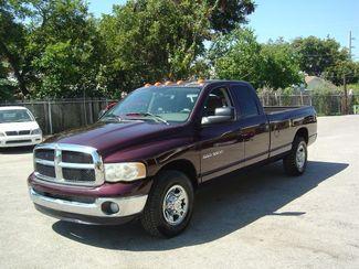 2004 Dodge Ram 3500 SLT San Antonio, Texas 1