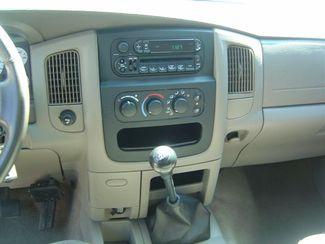 2004 Dodge Ram 3500 SLT San Antonio, Texas 10