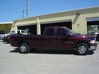 2004 Dodge Ram 3500 SLT San Antonio, Texas 4