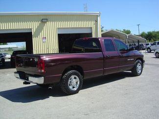 2004 Dodge Ram 3500 SLT San Antonio, Texas 5