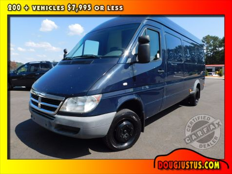 2004 Dodge Sprinter Clearance Priced in Airport Motor Mile ( Metro Knoxville ), TN