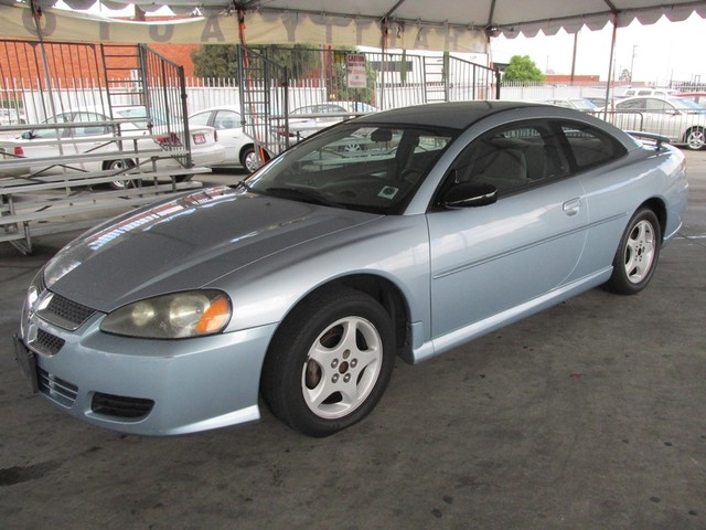 2004 Dodge Stratus SXT Please call or e-mail to check availability All of our vehicles are avail