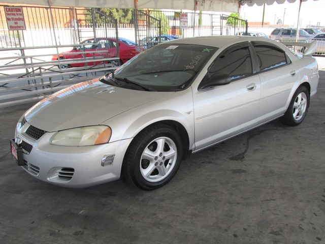 2004 Dodge Stratus SXT Please call or e-mail to check availability All of our vehicles are avai