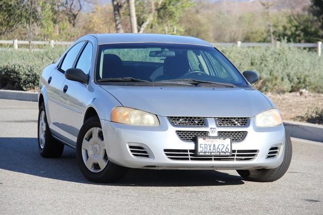 2004 Dodge Stratus SE Santa Clarita, CA 3